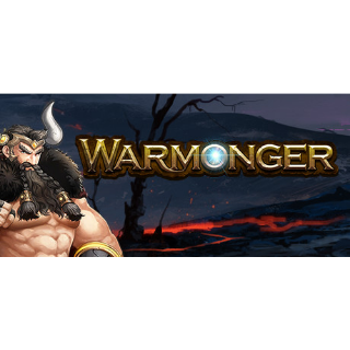 Warmonger - Item Pack