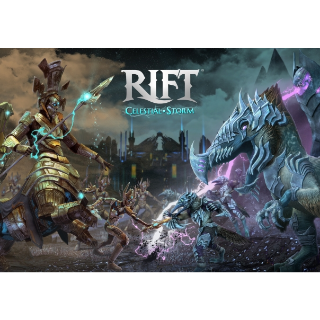 Rift: Laztigo Pet Key Code + Exclusive Alienware Skinned Arclight Rider!(Global Code/ Instant Delivery)