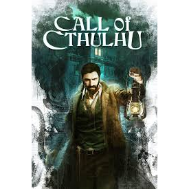 Call of Cthulu Steam Key Instant Delivery