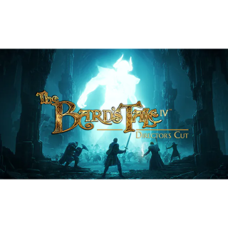 The Bard's Tale IV: Director's Cut Steam CD Key Instant Delivery