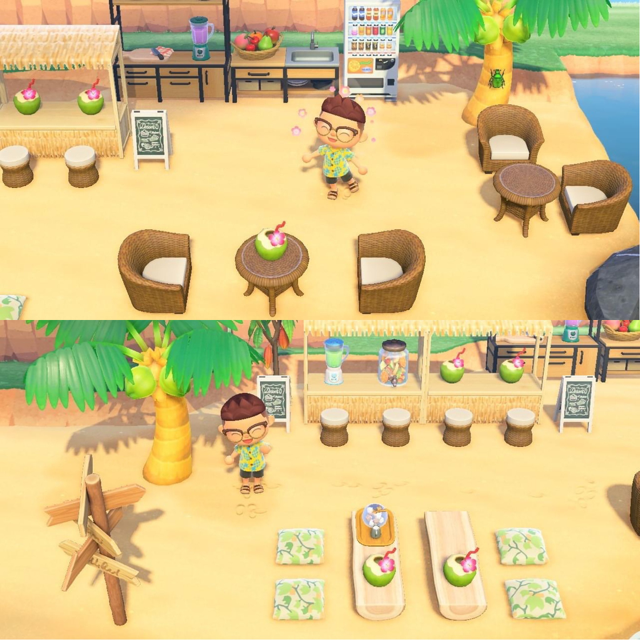 Furniture | OUTDOOR BEACH CAFE