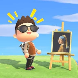Recipe | Paintings & Statues ALL