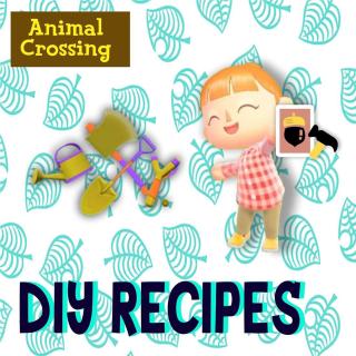Recipe | GOLDEN TOOLS DIY RECIPES