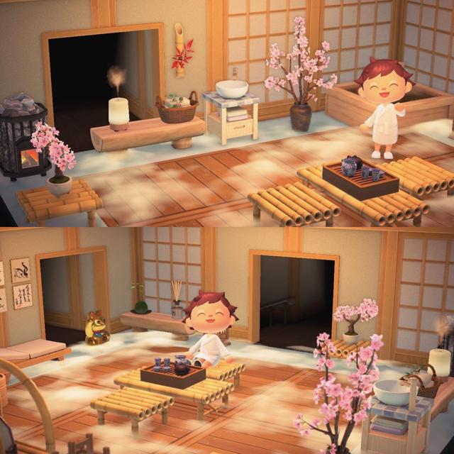 Furniture | JAPANESE SAUNA & SPA