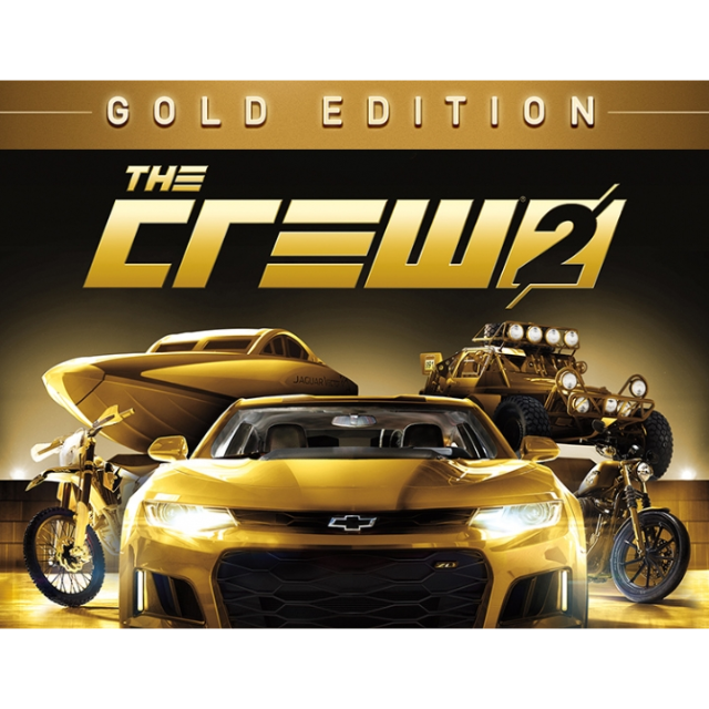 the crew 2 gold edition uplay uplay games gameflip. Black Bedroom Furniture Sets. Home Design Ideas