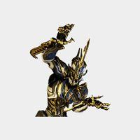 Item Bundle | Inaros Prime+Reactor+Slo