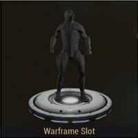 Item Bundle | 3 X Warframe Slot