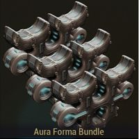 Item Bundle | 3 X Aura Forma