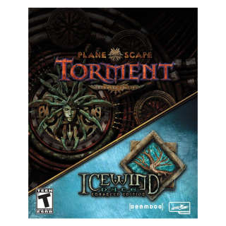 Planescape: Torment/Icewind Dale (XB1 code) Quick Sellls instant