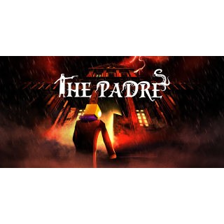 The Padre (Xb1 Code) instant