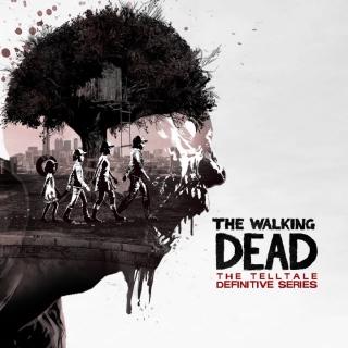 The Walking Dead The Telltale Definitive Series (Xb1 Code) instant