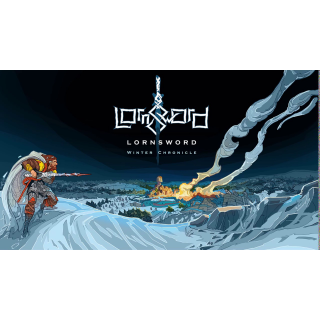 Lornsword Winter Chronicle (Xb1 Code) instant