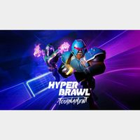 HyperBrawl Tournament (PS4 Europe code) instant