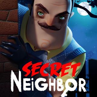 Secret Neighbor (Steam Global key) instant