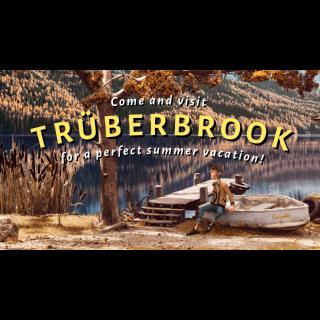 Trüberbrook (Xb1 Code) instant