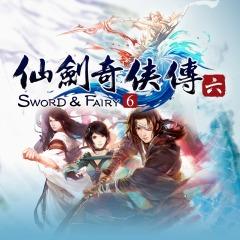 Sword & Fairy 6 (PS4 USA Code) instant