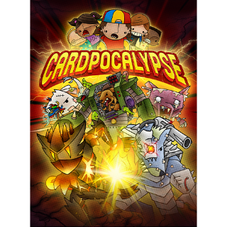 Cardpocalypse (Xb1 play now Code) instant