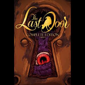 The Last Door - Complete Edition  (Xb1 code) Instant