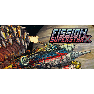 Fission Superstar X (Xb1 Code) instant