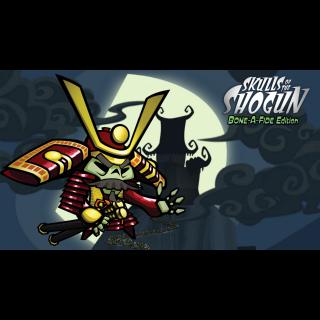 Skulls of the Shogun: Bone-A-Fide Edition (Switch USA code) instant