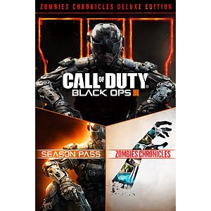 Call of Duty®: Black Ops III - Zombies Deluxe (Steam Global