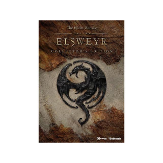 Elder Scrolls: Elsweyr Collector's Edition (Xb1 Code) limit time offer instant