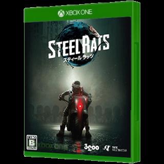 Steel Rats (Xbox One Code) instant