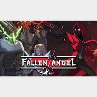 Fallen Angel (Steam Global Key) instant