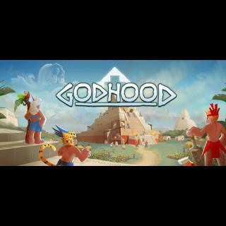 Godhood (Steam Global key) instant