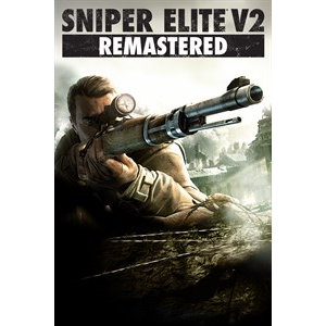 Sniper Elite V2 Remastered (Xb1 Code) instant