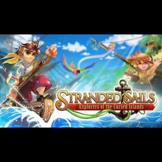 Stranded Sails (XB1 Code) instant