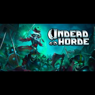 Undead Horde - (XB1 Code) instant