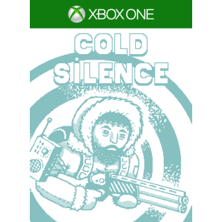 Cold Silence (Xb1 Code) instant