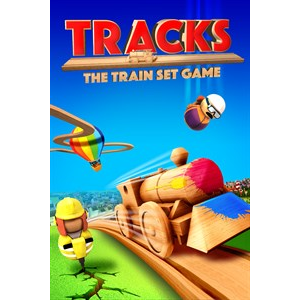 Tracks - The Train Set Game(Xb1 Code) instant