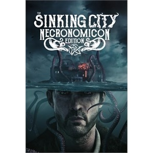 The Sinking City – Necronomicon Edition (Xb1 Code) instant