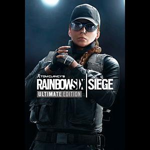 Tom Clancy's Rainbow Six Siege Ultimate Edition (Xb1 Code) instant