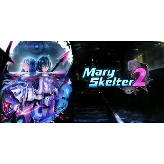 Mary Skelter 2 (Switch USA Code) instant