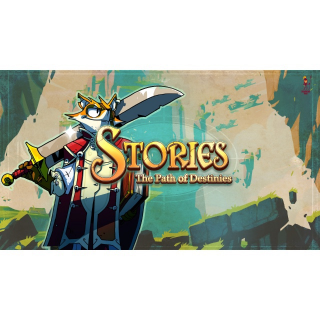Stories: The Path of Destinies (Xb1 Code) instant