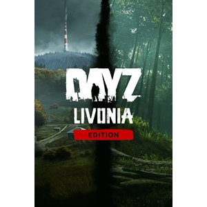 DayZ Livonia Edition limited time offer (Xb1 Code) instant