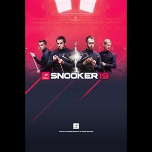 Snooker 19 (Xb1 Code) instant
