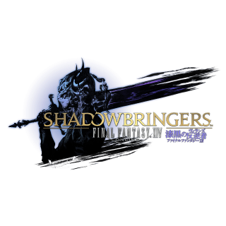 FINAL FANTASY XIV® Online -Shadowbringers Complete Edition (PS4 EU Code) instant