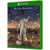 We. The Revolution  (XB1 Code) instant