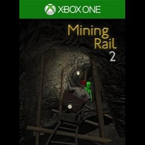 Mining Rail 2 (Xb1 Code) instant