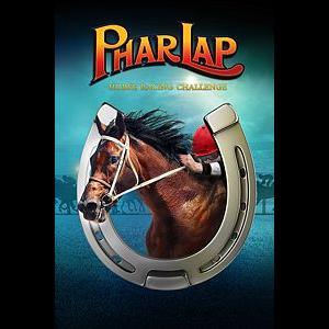 Phar Lap - Horse Racing Challenge (XB1 Code) instant