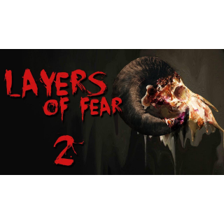 Layers of Fear 2 (Xb1 Code) instant