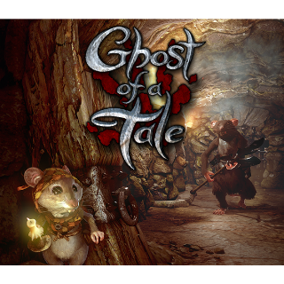 Ghost of a Tale (Xb1 Code) Instant