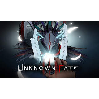 Unknown Fate (Xb1 Code) instant