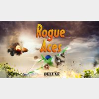 Rogue Aces Deluxe (Steam Global Key) instant