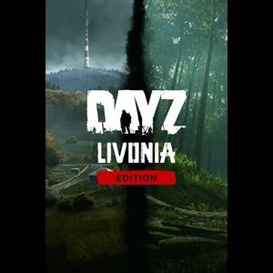 DayZ Livonia Edition (PS4 EU Code) instant