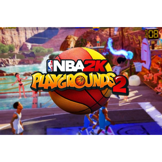 NBA 2K Playgrounds 2 (XB1 Digital COde) - XBox One